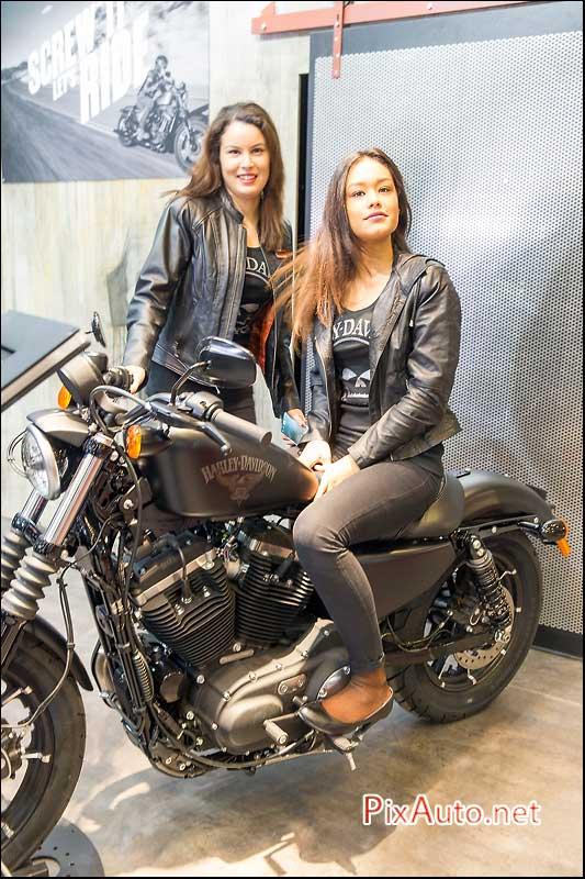 Salon de la Moto, du Scooter... Expositions 'Guitars Bikes ...