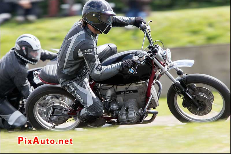 Iron Bikers 2017, BMW