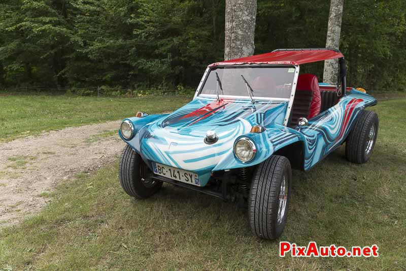 Motors-and-Soul, Buggy Vw