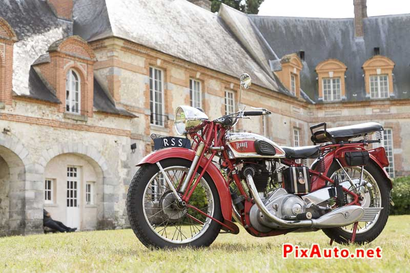 Motors-and-Soul, Terrot 500 Rss De 1934