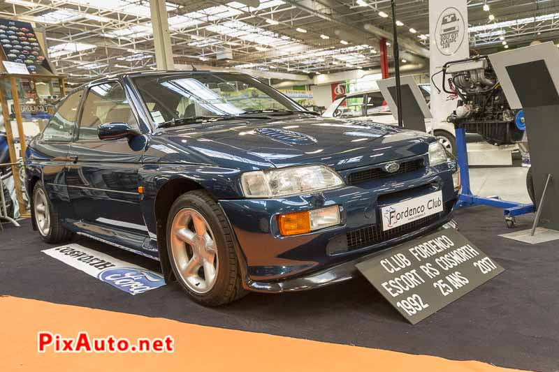 Salon-Automedon, Ford Escort RS Cosworth