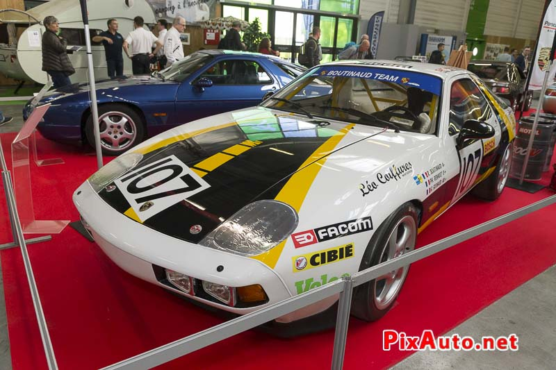 Salon-Automedon, Porsche 928s Boutinaud Racing