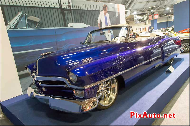 Vente Artcurial Retromobile, Cadillac Cabriolet By Boyd Coddington