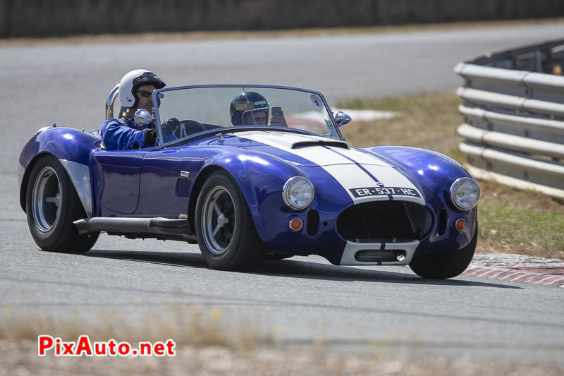 1er US Motor Show, Ac Cobra Evocation