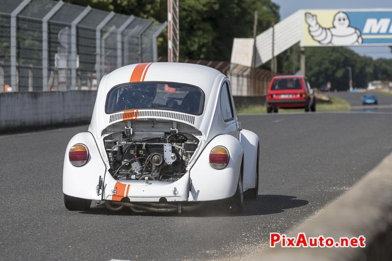 Wagen Fest, Vw Aircooled