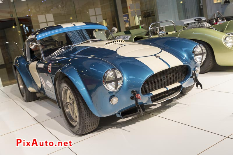American-Dream-Cars-and-Bikes, Shelby Cobra roadster