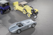 Vente-Bonhams-Grand-Palais, BMW 315 Roadster et Rolls-royce