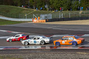 7e Dijon Motors Cup, Colmore Youngtimer Touring Car Challenge